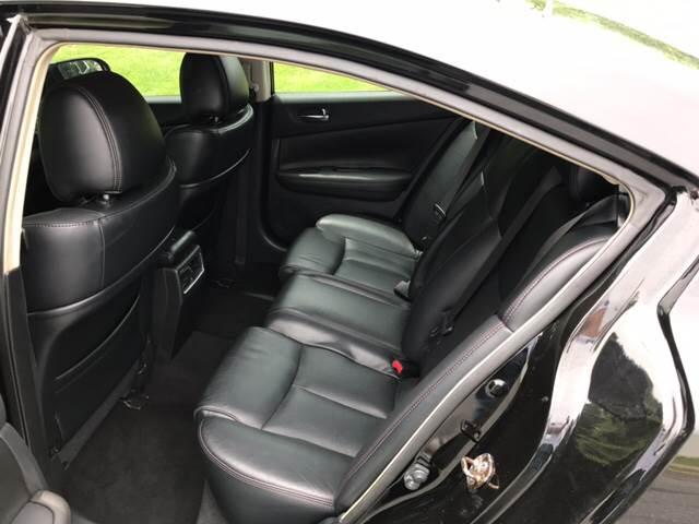 2009 Nissan Maxima 3.5 S 4dr Sedan - Allentown PA