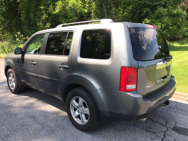 2009 Honda Pilot 4x4 EX 4dr SUV - Allentown PA