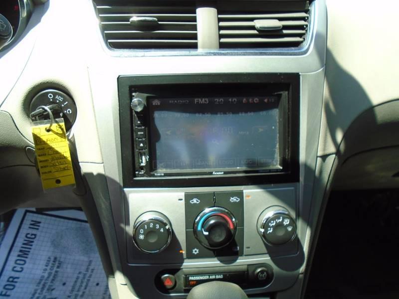 2011 Chevrolet Malibu LS Fleet 4dr Sedan - Allentown PA