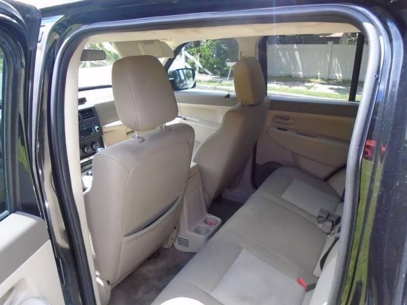 2008 Jeep Liberty 4x4 Sport 4dr SUV - Allentown PA