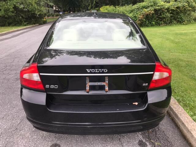 2007 Volvo S80 3.2 4dr Sedan - Allentown PA