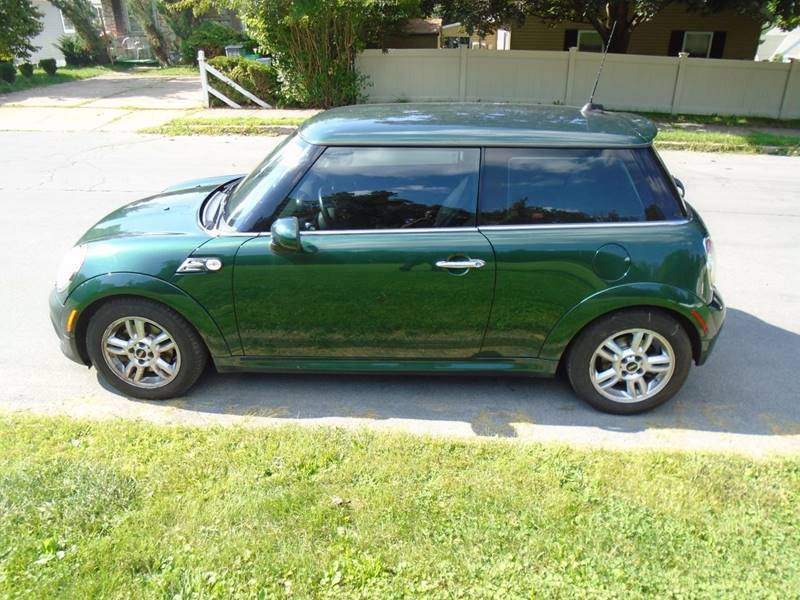 2011 MINI Cooper 2dr Hatchback - Allentown PA