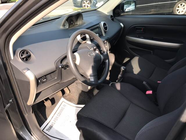 2005 Scion xA 4dr Hatchback - Allentown PA