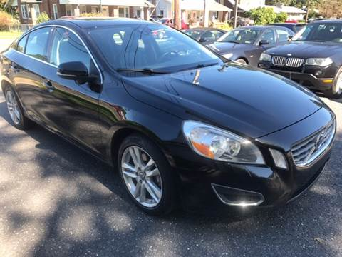 2013 Volvo S60 for sale in Allentown, PA