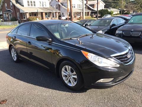 2013 Hyundai Sonata for sale in Allentown, PA
