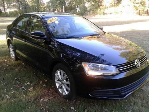 2011 Volkswagen Jetta for sale in Allentown, PA