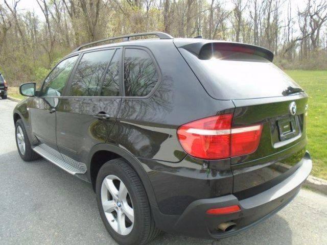2007 BMW X5 AWD 3.0si 4dr SUV - Allentown PA