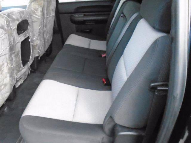2007 Chevrolet Silverado 1500 LT1 4dr Crew Cab 4WD 5.8 ft. SB - Allentown PA