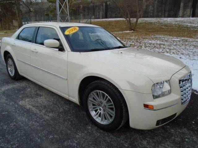 2008 Chrysler 300 Touring 4dr Sedan - Allentown PA