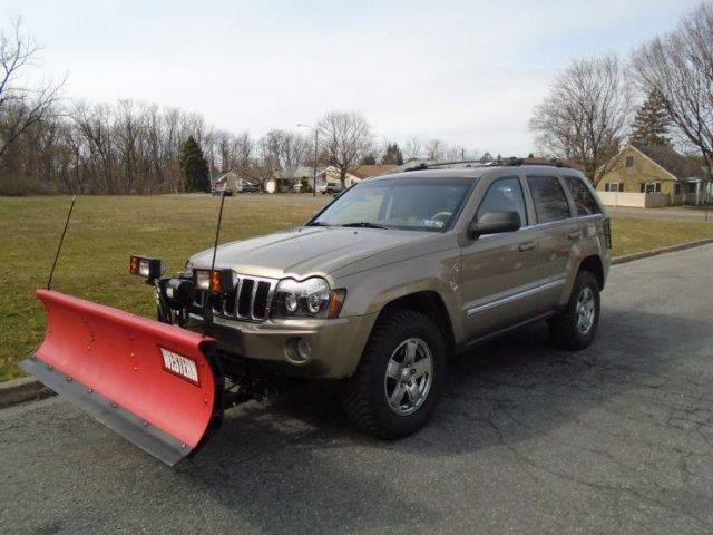 2005 Jeep Grand Cherokee 4dr Limited 4WD SUV - Allentown PA