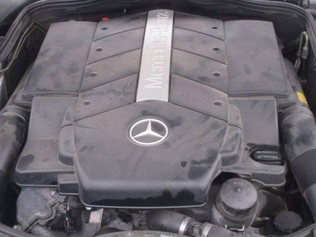 2003 Mercedes-Benz E-Class E 500 4dr Sedan - Allentown PA