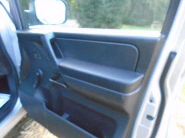 2008 Nissan Titan 4x4 XE 4dr King Cab Long Bed - Allentown PA
