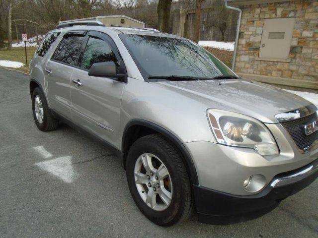 2007 GMC Acadia AWD SLT-2 4dr SUV - Allentown PA