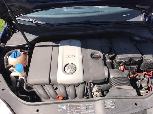 2007 Volkswagen Rabbit PZEV 2dr Hatchback (2.5L I5 5M) - Allentown PA