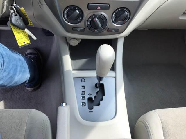 2008 Subaru Impreza AWD 2.5i 4dr Wagon 4A - Allentown PA