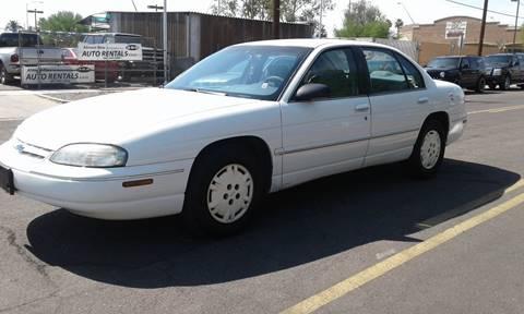 1995 Chevrolet Lumina for sale in Mesa, AZ