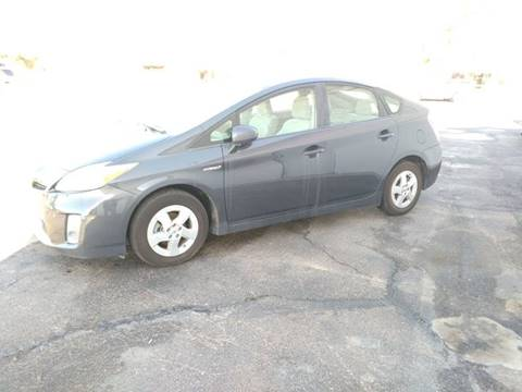 2010 Toyota Prius for sale in Mesa, AZ