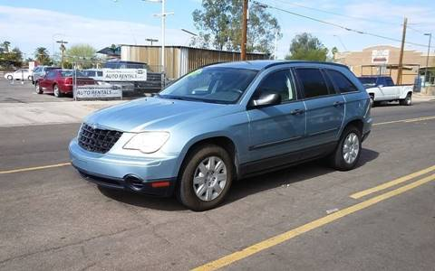 2008 Chrysler Pacifica for sale in Mesa, AZ