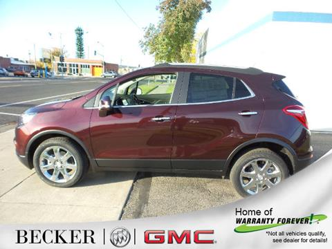 2018 Buick Encore for sale in Spokane, WA