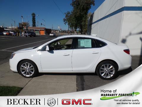 2015 Buick Verano for sale in Spokane, WA