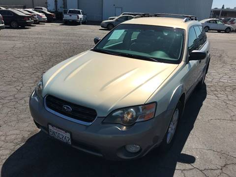 2005 Subaru Outback for sale in Sacramento, CA