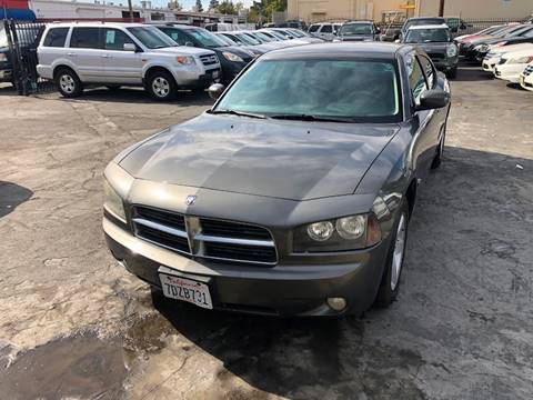 2010 Dodge Charger for sale at 101 Auto Sales in Sacramento CA