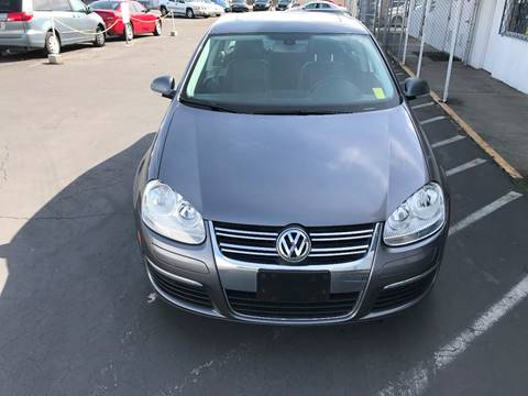 2005 Volkswagen Jetta for sale at 101 Auto Sales in Sacramento CA