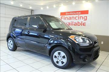 2013 Kia Soul for sale at $399 Down Drives in Mesa AZ