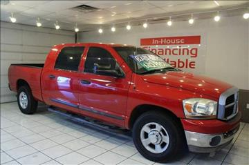 2006 Dodge Ram Pickup 1500 for sale at $399 Down Drives in Mesa AZ