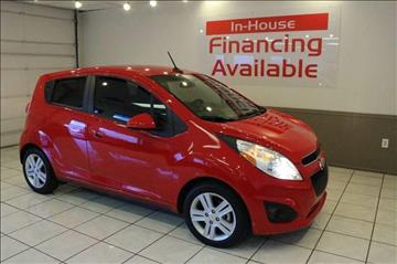 2014 Chevrolet Spark for sale at $399 Down Drives in Mesa AZ