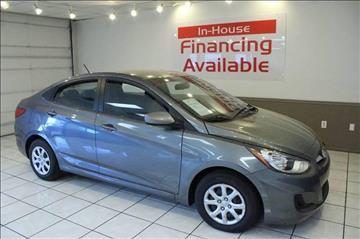2014 Hyundai Accent for sale at $399 Down Drives in Mesa AZ