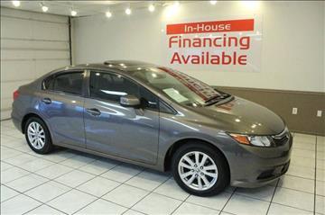 2012 Honda Civic for sale at $399 Down Drives in Mesa AZ