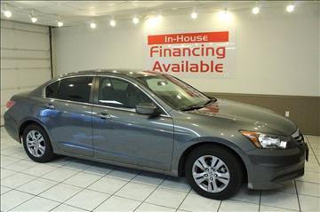 2012 Honda Accord for sale at $399 Down Drives in Mesa AZ