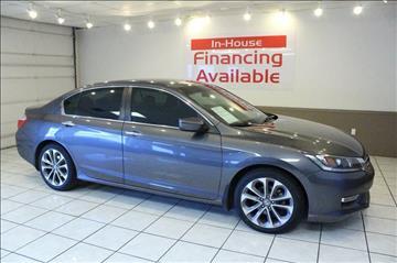 2013 Honda Accord for sale at $399 Down Drives in Mesa AZ