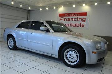 2006 Chrysler 300 for sale at $399 Down Drives in Mesa AZ