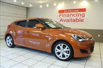2014 Hyundai Veloster for sale at $399 Down Drives in Mesa AZ