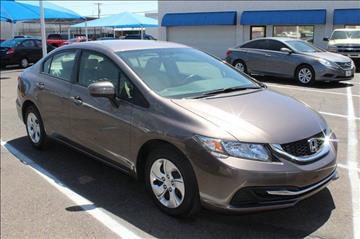 2015 Honda Civic for sale at $399 Down Drives in Mesa AZ
