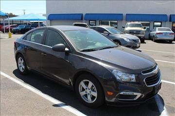 2011 Chevrolet Cruze for sale at $399 Down Drives in Mesa AZ