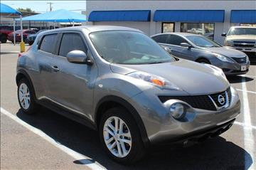2013 Nissan JUKE for sale at $399 Down Drives in Mesa AZ