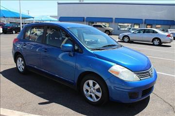2007 Nissan Versa for sale at $399 Down Drives in Mesa AZ