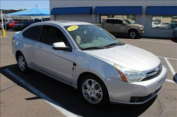 2008 Ford Focus for sale at $399 Down Drives in Mesa AZ