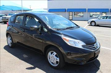 2015 Nissan Versa Note for sale at $399 Down Drives in Mesa AZ