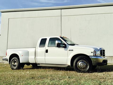 1999 Ford F-350 Super Duty for sale in Plano, TX
