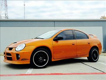 2005 Dodge Neon SRT-4 for sale in Plano, TX