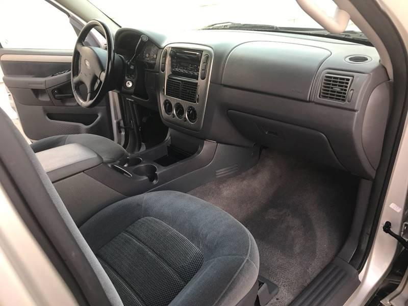 2003 Ford Explorer XLT 4dr SUV - Colton CA
