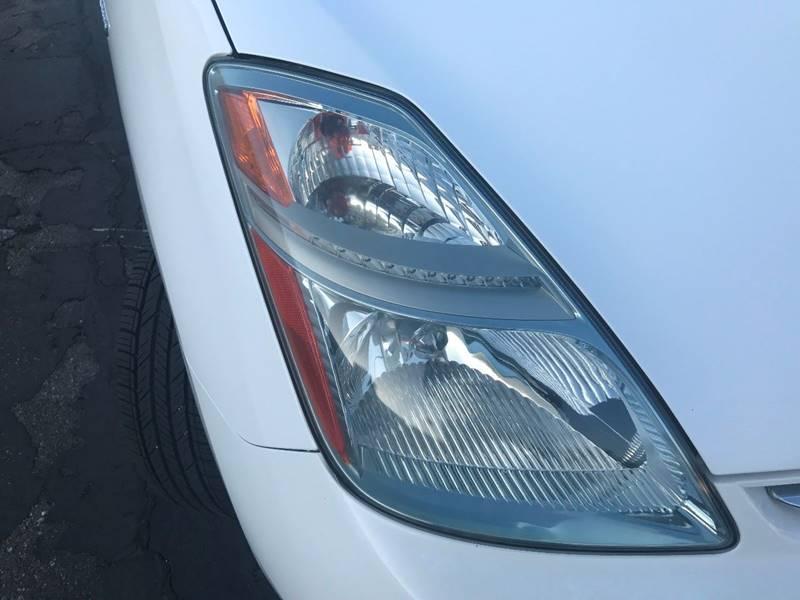 2008 Toyota Prius Standard 4dr Hatchback - Colton CA