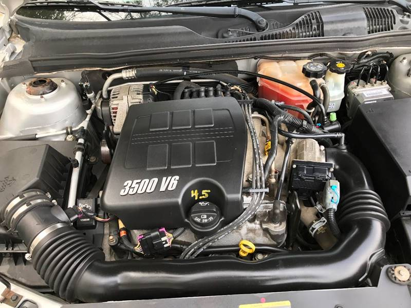 2005 Chevrolet Malibu LS 4dr Sedan - Colton CA