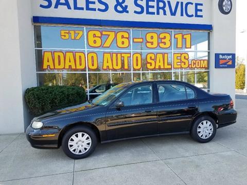2003 Chevrolet Malibu for sale in Mason, MI