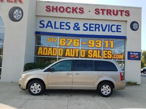 2009 Dodge Grand Caravan for sale in Mason, MI