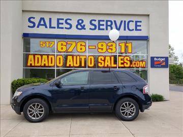 2008 Ford Edge for sale in Mason, MI